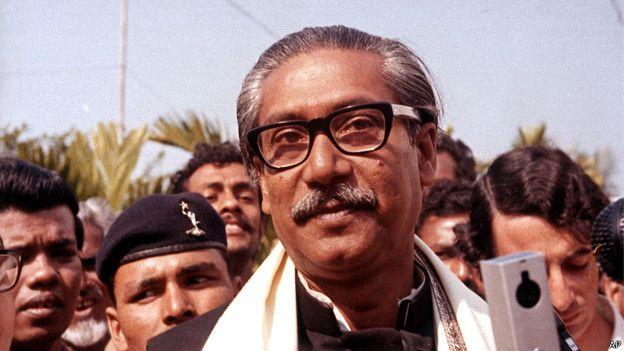 মুজিবুর রহমান