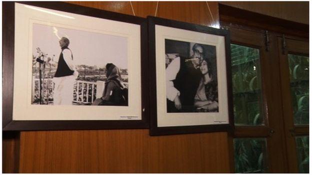 বেকার হোস্টেলের তিনতলার ২৪ নম্বর ঘরে থাকতেন শেখ মুজিব। সেটিকে এখন জাদুঘর করা হয়েছে, নাম দেওয়া হয়েছে 'বঙ্গবন্ধু স্মৃতি কক্ষ'। সেখানে রয়েছে নানা স্মৃতিচিহ্ন, বই, ছবি।