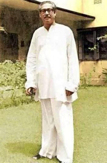 Bangabandhu - 31111
